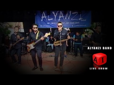 ALYANZI BAND_LETS HAVE FUN TOGETHER