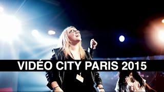 VIDEO CITY PARIS 2015 !(Abonne toi gratuitement : http://bit.ly/GaelOuPas Lâche ton POUCE BLEU ! Cliques sur