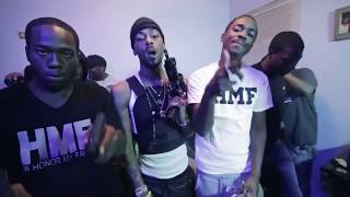 """WILDBOY - """"Try Me"""" Freestyle (feat. HMF)"""