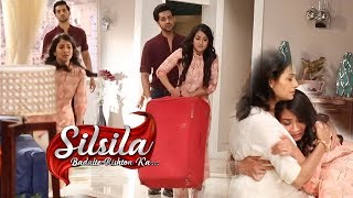 Silsila Badalte Rishton Ka : Mauli Out From Kunal' Life Forever, Kunal is Depressed