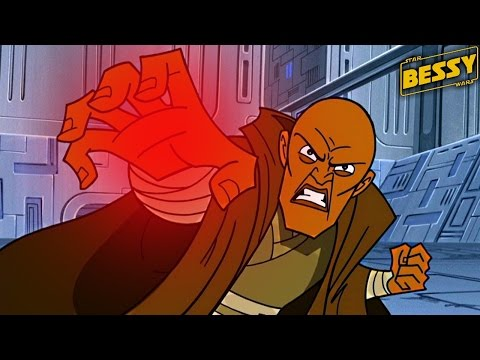 The Forbidden Force Power that Mace Windu Used and Why the Jedi Order Refused it - Explain Star Wars