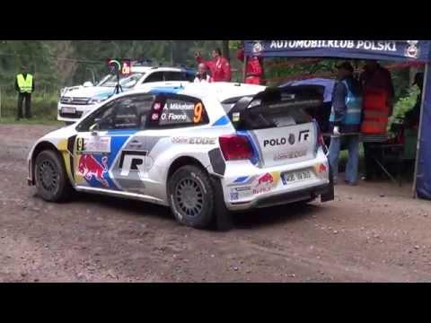 Rally Poland 2014 HD WRC