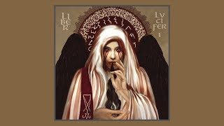 Thy Darkened Shade - Liber Lvcifer I: Khem Sedjet - [Full Album - Official]