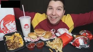 Fat Eating/Mukbang Compilation #6