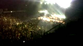 Recital Die Toten Hosen Mi Buenos Aires Querido 2012