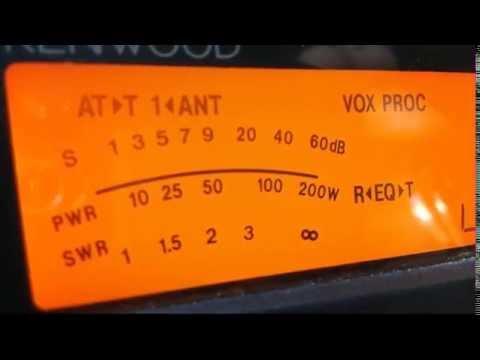 A5A - Bhutan - 14 MHz SSB