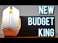 James Donkey 102 Wireless Gaming Mouse -  New Budget King??