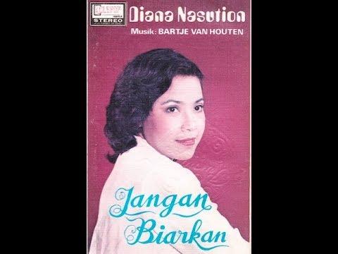 Diana Nasution - Tangis Dalam Hati