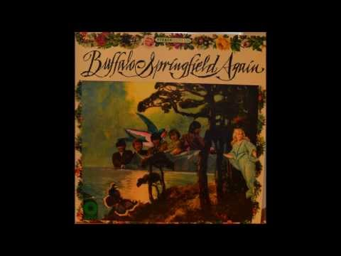 Buffalo Springfield Again Full album vinyl LP