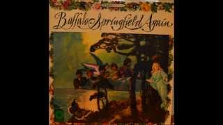 Buffalo Springfield Again Full album vinyl LP