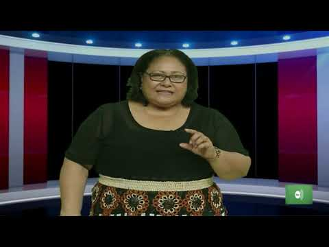 Polokalama Tonga 'oe 'Aho'ni 120219
