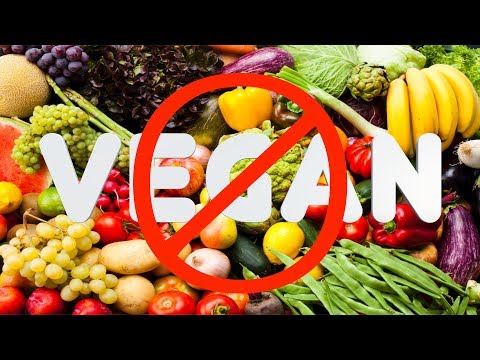 Israelites Could Not Be Vegans or Vegetarians In The Land