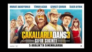 Cakallarla Dans 3 Buğra Aydın Baran Sakir ft. Murat Özgür & King C (Original Mix)