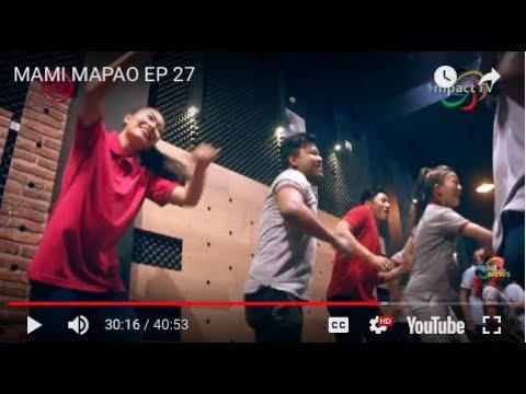 MAMI MAPAO EP 27