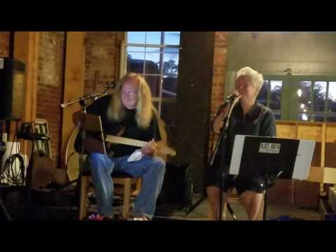 Jerry Lucas and Tracy Dunlap (Cover - Hallelujah)
