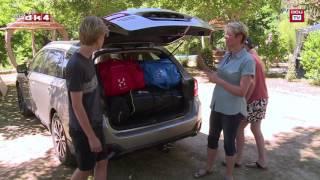 Tv: Teltcamping på Camping Nature Parc L'Ardéchois i Ardèche 1
