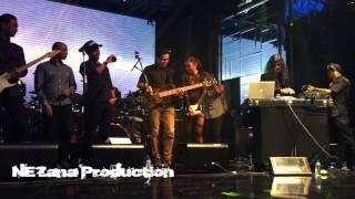 Agnez Mo - MUDA (X2 Club Jakarta, Johnnie Walker - 30th Jan 15)