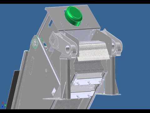 wastetech step screen video.wmv
