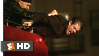 The Da Vinci Treasure (5/10) Movie CLIP - Double-Decker Brawl (2006) HD