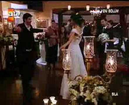 sıla-düğün oyunu