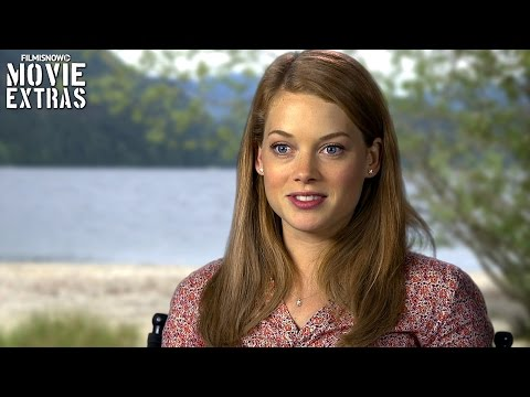 Monster Trucks | On-set visit with Jane Levy 'Meredith Ketchum'