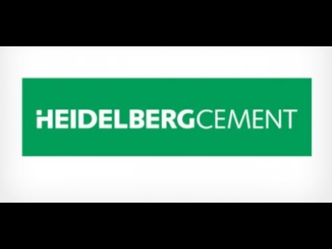 HEIDELBERG cement:  ✌👉Breakout  / Trading at 2 year high