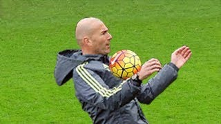 Crazy Managers Skills In Football Match