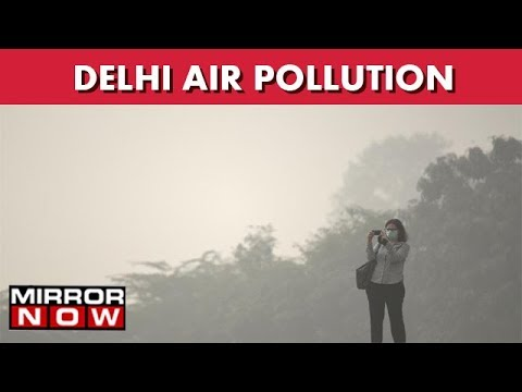 Delhi Pollution: Will The Government Take Action? I The Citizen Reporter Show