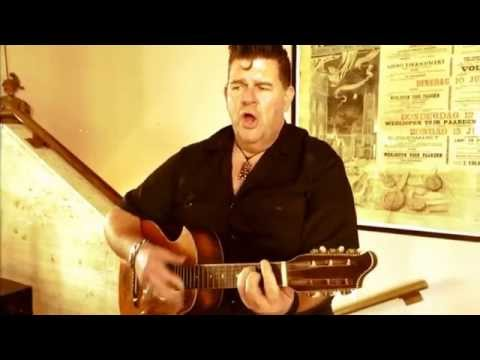 Love me. Accoustic by Glenn Thompson at home