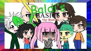 Baldi's Basics The Musical ~ GachaVerse Music Video