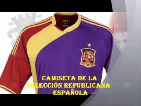 La Selección Republicana Española - YouTube 3b9f32c068fe3