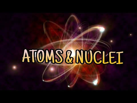 Important Questions Atoms & Nuclei for 12th Board Exams.