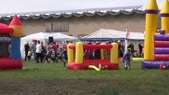 8. Kinderfest der NPD-UER in Eggesin