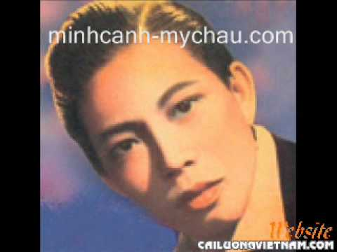 MINH CANH - DUOI ANH TRANG XUAN