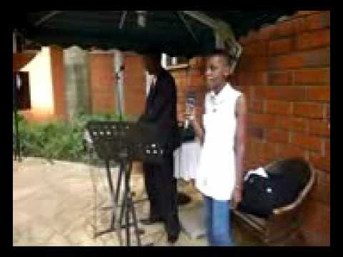 Rihanna-Stay(cover by Tatoo Junior)in Arusha Tanzania Africa