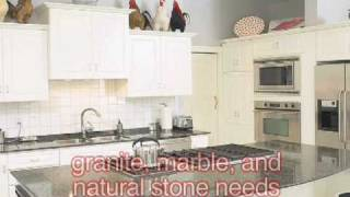 Eben Quality Granite Llc