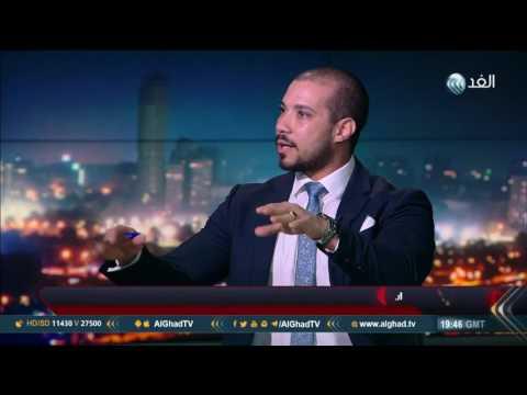 عبد الله رشدي: أتفق مع سالم عبد الجليل حول غير المسلمين وأتحفظ على ألفاظه