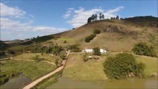 Fazenda Pedra Lascada - Viçosa - MG - Brasil