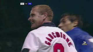 England v Italy 1997