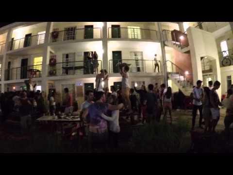 Stellenbosch Party