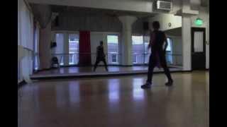 "Choreography to ""Body Party"" by Ciara - StudioFlow Ep 1"