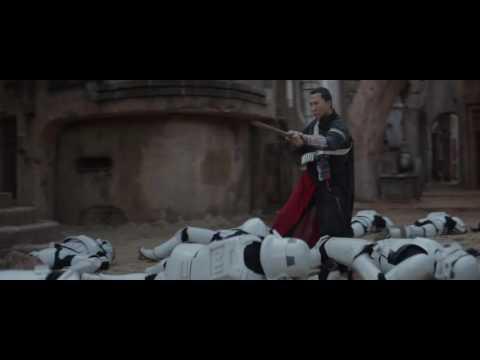 Изгой-Один. Звёздные Войны: Истории - Трейлер №2 (дублированный) 1080p