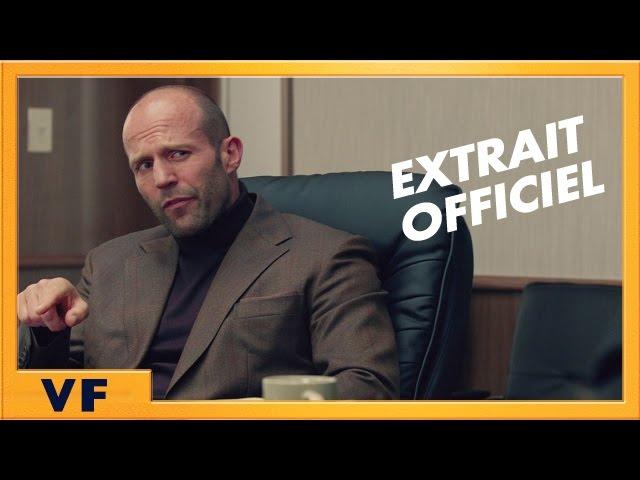 Spy - Extrait Volte-Face [Officiel] VF HD