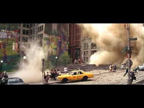 Die Hard With A Vengeance Theatrical Trailer