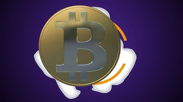 Bitcoin – Could be the next massive symbol?