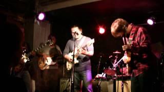 広島ライブパーティ2010 2010年11月27日 広島市・スマトラタイガーにて.