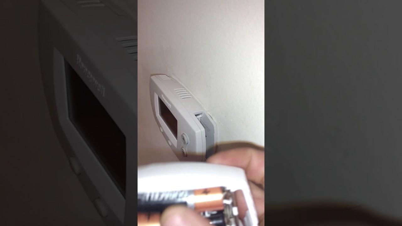 medium resolution of honeywell focuspro 5000 thermostat installation hvac training for beginners