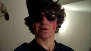 Vlog #3 - TIGER WOODS IS MY HERO!