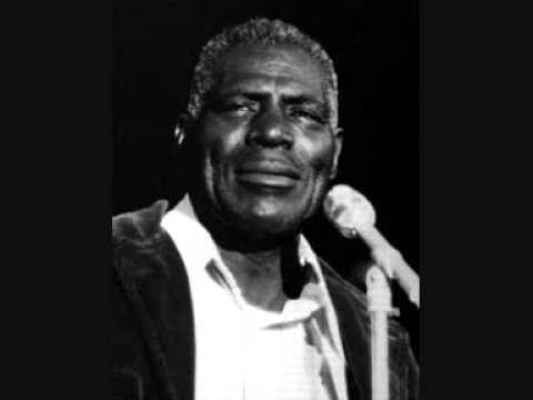 Howlin' Wolf - Baby Ride With Me (Ridin' In The Moonlight)
