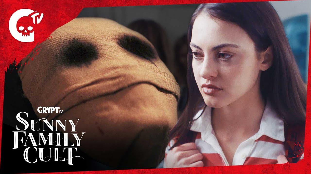 "Download SUNNY FAMILY CULT | ""Summer Buddy"" | S2E1 | Crypt TV Monster Universe | Short Film"